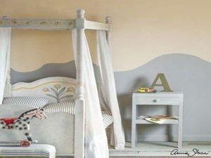 Paarse Slaapkamer Voorbeelden : Annie sloan voorbeelden slaapkamers the shabby shed