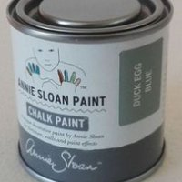 Annie Sloan Chalk Paint Duck Egg Blue 120 ml