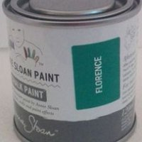 Annie Sloan Chalk Paint Florence 120 ml