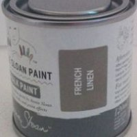 Annie Sloan Chalk Paint French Linen 120 ml