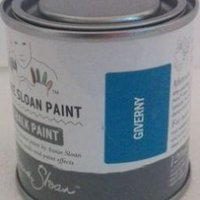 Annie Sloan Chalk Paint Giverny 120 ml