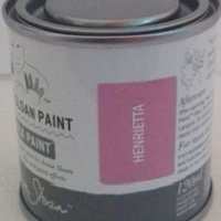 Annie Sloan Chalk Paint Henrietta 120 ml