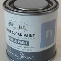 Annie Sloan Chalk Paint Louis Blue 120 ml
