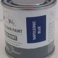 Annie Sloan Chalk Paint Napoleonic Blue 120 ml