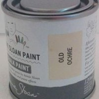 Annie Sloan Chalk Paint Old Ochre 120 ml