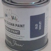 Annie Sloan Chalk Paint Old Violet 120 ml