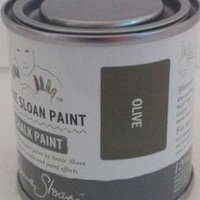 Annie Sloan Chalk Paint Olive 120 ml
