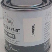 Annie Sloan Chalk Paint Original White 120 ml