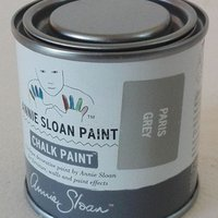 Annie Sloan Chalk Paint Paris Grey 120 ml
