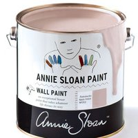 Annie Sloan Wall Paint Antoinette