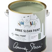 Annie Sloan Wall Paint Duck Egg Blue