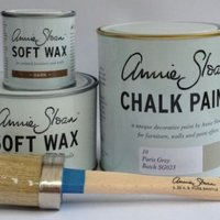 Annie Sloan pakket 2 Paris Grey