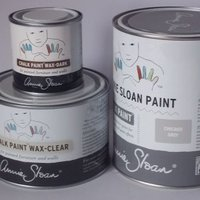 Annie Sloan Chalk Paint Chicago Grey kopen